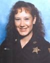 Deputy Sheriff Renee Danell Azure | Union County Sheriff's Office, Florida