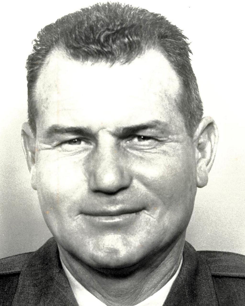 Officer Robert J. Furmage, Jr.   North Carolina Division of Motor Vehicles Enforcement Section, North Carolina