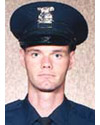 Police Officer Scott T. Stewart, IV | Detroit Police Department, Michigan