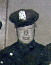 Patrolman David Kenneth Frost | Lynbrook Police Department, New York
