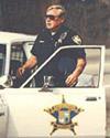 Police Officer Steven E. Graham | Barrington-Inverness Police Department, Illinois