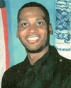 Police Officer Disdale O. Enton   New York City Police Department, New York