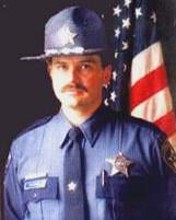 Deputy Sheriff Morris L. Taylor | Douglas County Sheriff's Office, Oregon