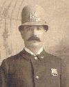 Patrolman Patrick K. Cushing | New York City Police Department, New York