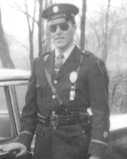 Lieutenant Paul J. Beaupre | Bloomfield Police Department, Connecticut