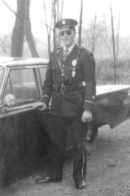 Lieutenant Paul J. Beaupre   Bloomfield Police Department, Connecticut