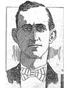 Assistant City Marshal Randolph W. Cathey   Pauls Valley Police Department, Oklahoma