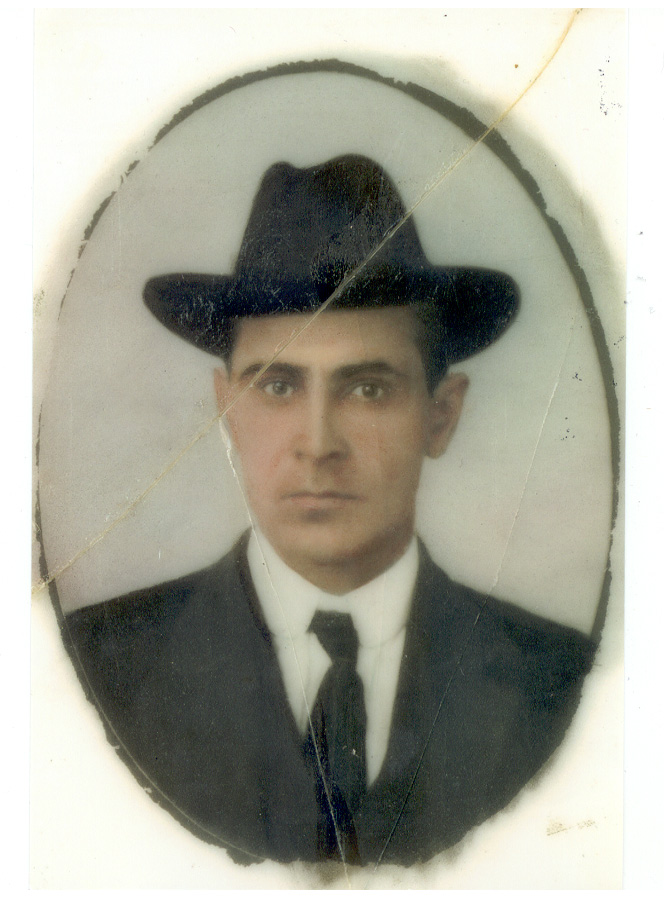 Special Agent James Tillman Moye | Seaboard Air Line Railroad Police Department, Railroad Police