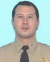 Deputy Sheriff George Monroe Selby | Shelby County Sheriff's Office, Tennessee