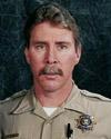 Corrections Sergeant Shannon Douglas Russell | Pima County Sheriff's Department, Arizona