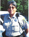 Chief Deputy Sheriff Sharon Joann Barnes | Dent County Sheriff's Department, Missouri