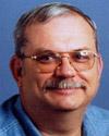 Park Ranger James Royce Pitney | Muskingum Watershed Conservancy District, Ohio