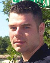 Police Officer Joseph John McGarry | Myrtle Beach Police Department, South Carolina