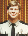 Police Officer John William Bechtol   Delhi Township Police Department, Ohio