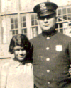 Patrolman Warren D. Smith   New York City Police Department, New York