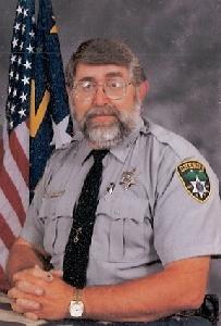 Lieutenant Glenn Harold Hicks | Avery County Sheriff's Office, North Carolina