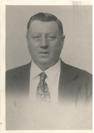 Sergeant Joseph Koning | Erie Railroad Police Department, Railroad Police