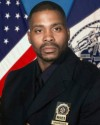 Detective Rodney J. Andrews | New York City Police Department, New York