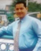 Sergeant Hector L. Ortiz-Alvarez | Puerto Rico Police Department, Puerto Rico