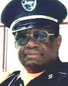 Patrolman Wilbert Wiggins, Sr. | Jacksonville Sheriff's Office, Florida