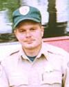 Deputy Sheriff Robby James Acosta | Iberville Parish Sheriff's Department, Louisiana