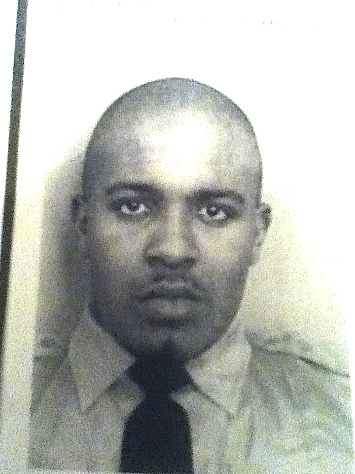 School Safety Agent Orville M. Williams | New York City Police Department - Division of School Safety, New York