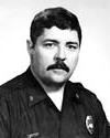 Police Officer Harold Eugene Snellenberger   Pecos Police Department, Texas