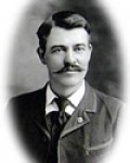 Policeman William H. Beck   Denver Police Department, Colorado