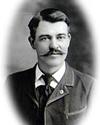 Policeman William H. Beck | Denver Police Department, Colorado