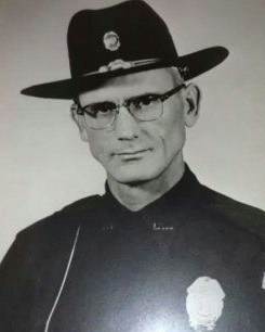 Conservation Officer Robert Shepherd Perkins | Indiana Department of Conservation, Indiana