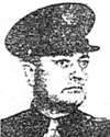 Sergeant Henry Orlander Johnson | Muscogee County Police Department, Georgia