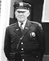 Chief Marshal Christian Huljus   Woodcliff Lake Police Department, New Jersey