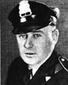 Patrolman Edward William Carson | Scituate Police Department, Massachusetts