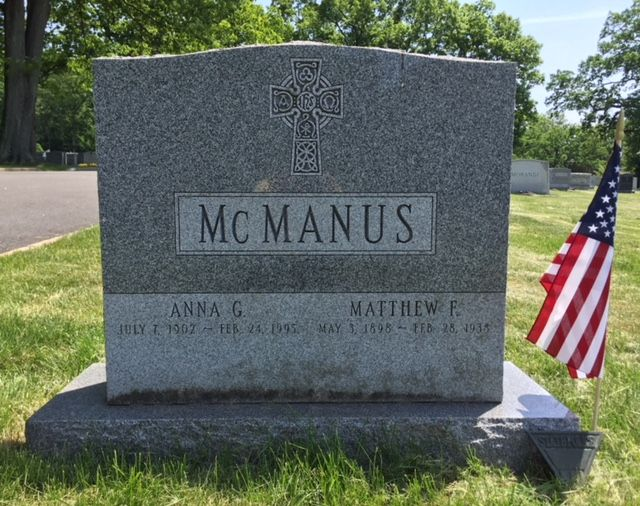 Trooper Matthew Francis McManus | New Jersey State Police, New Jersey