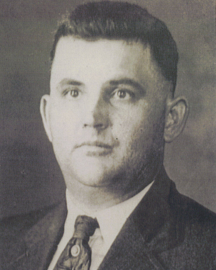 Inspector John W. Morgan | Florida State Beverage Department, Florida