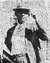 Federal Prohibition Agent Patrick Cleburne Sharp | United States Department of the Treasury - Internal Revenue Service - Bureau of Prohibition, U.S. Government