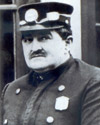 Patrolman Edward Bonnet | Newark Police Department, New Jersey