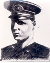 Patrolman William H. Hopkins | Newark Police Department, New Jersey