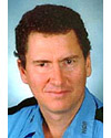 Police Officer Charles Roy Clark | Houston Police Department, Texas