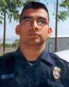 Sergeant Jose Arturo