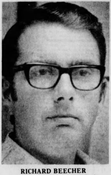 Assistant Chief Richard Leo Beecher | Punta Gorda Police Department, Florida