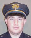 Patrolman Michael Thomas Hartzell | Youngstown Police Department, Ohio