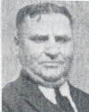 Patrolman James D. Turner | Louisville and Nashville Railroad Police Department, Railroad Police