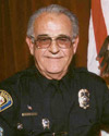 Corporal Edward Roy Davenport | Long Beach Police Department, California