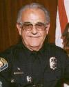 Corporal Edward Roy Davenport | Long Beach Police Department, California