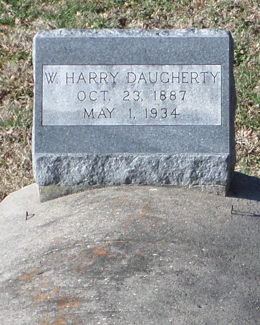 Policeman William Harry Daugherty | Crisfield Police Department, Maryland