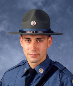 Trooper Michael Lynn Newton | Missouri State Highway Patrol, Missouri
