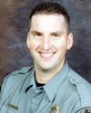 Deputy Sheriff Jeremiah Kirk Johnson | Emery County Sheriff's Office, Utah