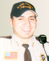 Deputy Sheriff Joshua Thomas Rutherford | Blaine County Sheriff's Office, Montana
