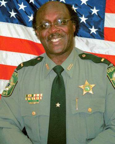 Lieutenant Charles A.